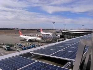 solar airport 1